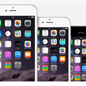 iOS8リリース。そしてiPhone6 / 6 Plus発売。ゲットしたらまずしたいこと。