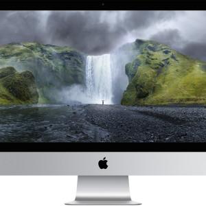 iMac Retina 5K DisplayやDell UP2715Kにぴったりの壁紙