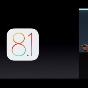 iOS 8.1リリースでまた壁紙サイズが変わった