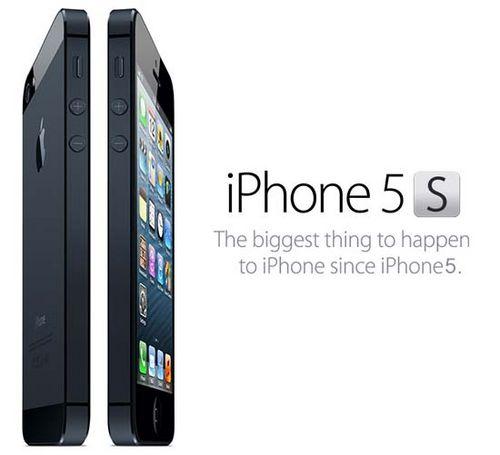 iPhone5s早く出てほしいですのー