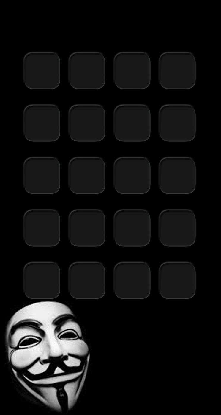 iPhone5sや5cで壁紙が合わない人へ